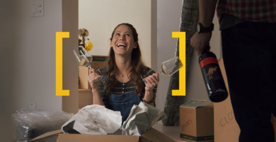 Yellow Tail Wine Returns to the Super Bowl with a Very Happy New Ad Campaign
