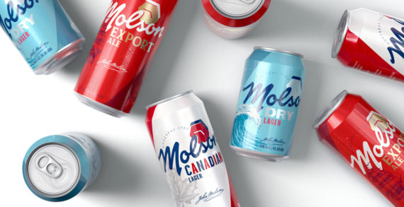 BrandOpus Reimagines the Molson Portfolio