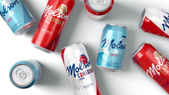 BrandOpus Reimagines the Molson Portfolio – FAB News