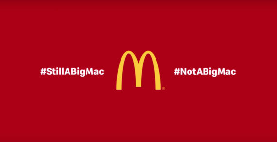Is a Big Mac with Bacon Still a Big Mac? New Ad by Leo Burnett London Opens Up an Intense Debate