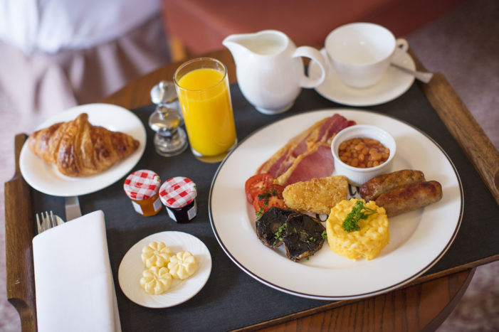 Sausages and Bacon Battle It Out to Be Crowned Favourite Breakfast Item Across the UK