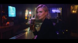 Budweiser and Charlize Theron Join Forces for Budweiser Reserve Copper Lager