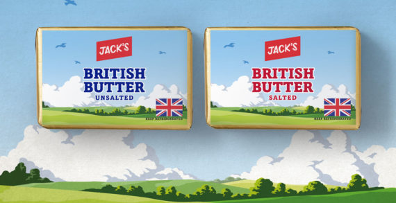 Cowan London Rethinks Own Label for New Brand Jack's, Part of the Tesco Family