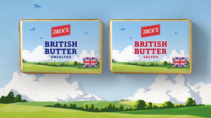 Cowan London Rethinks Own Label for New Brand Jack's, Part of the Tesco Family