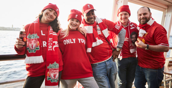 Coca-Cola Kicks-off Premier League Partnership with Where Everyone Plays Campaign