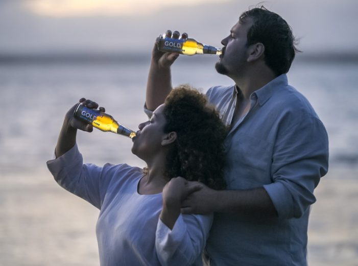 DB Export and Colenso BBDO Make Song and Dance Over New Extra Low Carb Beer