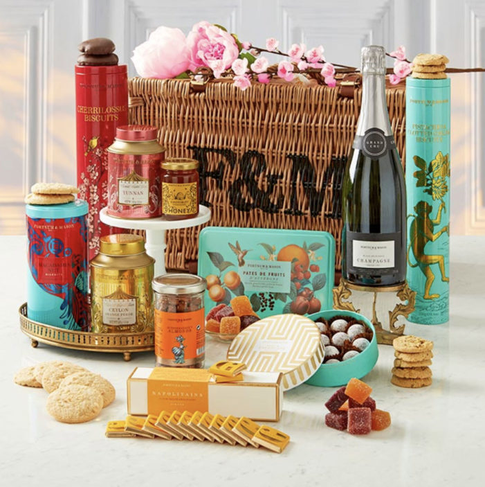 Fortnum & Mason partners with Hot Pot for first ever Chinese New Year campaign