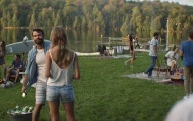 Burns Group & Labatt Blue Citra Lure Millennials Out of their Offices & into Nature with New Push
