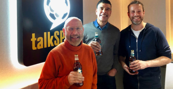 Greene King Partners with Chris Kamara and talkSPORT