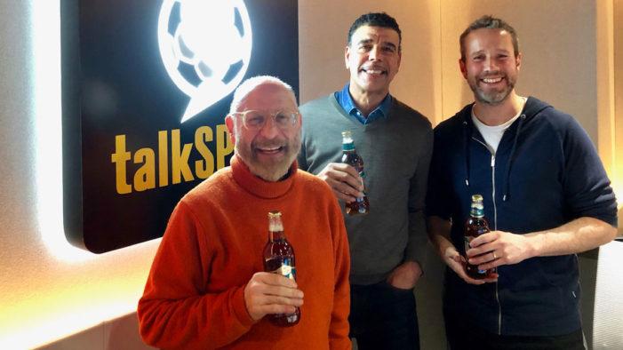 Greene King Partners with Chris Kamara and talkSPORT