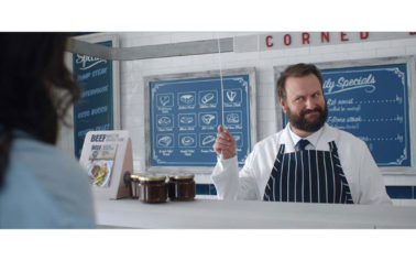 Australian Beef Hits a High Note as 'The Greatest Meat on Earth' in New Campaign by The Monkeys