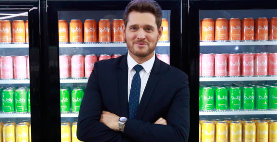 bubly Keeps it in the Family with Debut of Bublé Super Bowl LIII Ad