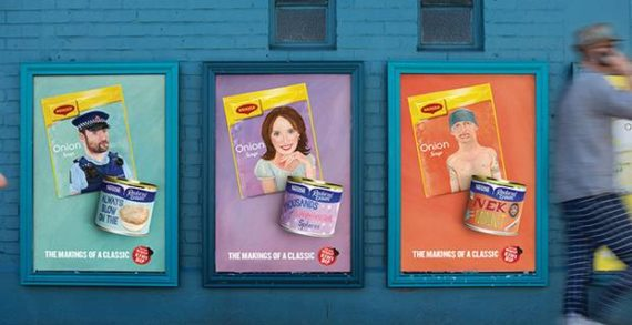 Nestlé Launches Ever-So-Kiwi 'The Makings of a Classic' Campaign
