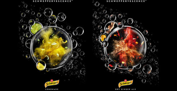 Schweppes Lets Out Magic of Schweppervescence in New Integrated Campaign