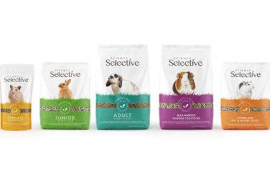 Cowan London Redesigns Supreme Petfoods' Selective Range