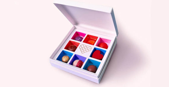TBWA\Chiat\Day Unveils Special Edition Chocolates Representing Various Relationship Behaviours