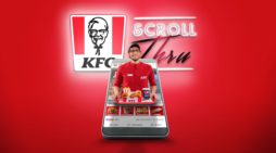 KFC Middle East Creates Social Media Drive Thru Ad So Feed-Scrollers Get Fed