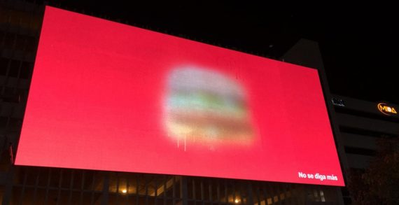 McDonald's Proves its Brand Strength with Blurry Ads by TBWA\San Juan