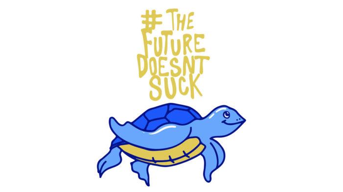 Bacardi and Lonely Whale Urge Unicode to Remove All Emoji Plastic Straws