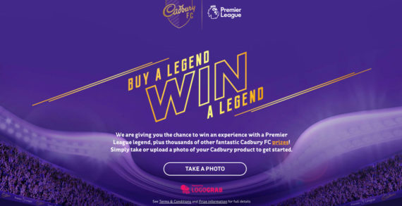 Shoppers Find Premier League Legends in Unexpected Places in New Cadbury Social Content Push