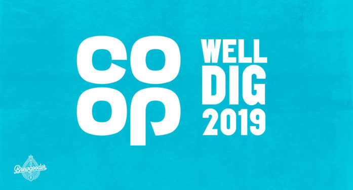 Brewgooder Teams with Co-op to End Water Poverty for 1,000 People