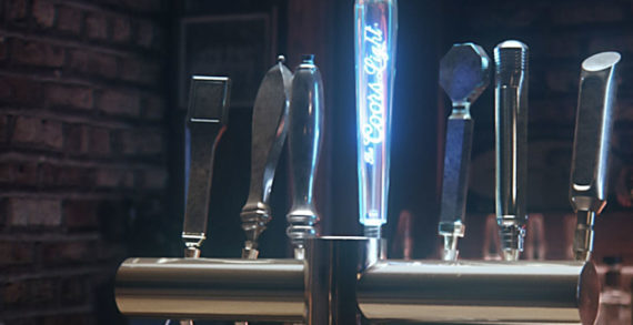 Coors Light Introduces Smart Tap to Reward People When Bud Light Airs Negative Ads