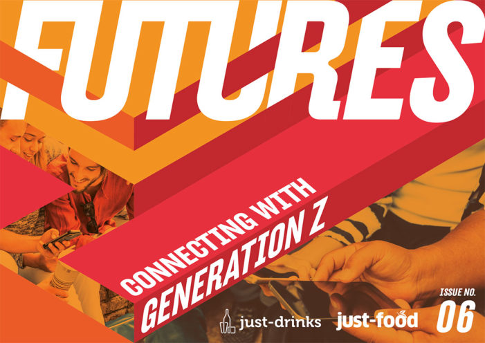 'Anti Millennial' Generation Z Wants 'Expressive' Food and Drinks Products