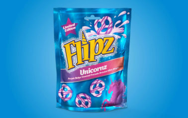 Flipz Gets a Unicorn-Themed Pack Makeover via Anthem!