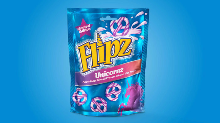 Flipz Gets a Unicorn-Themed Pack Makeover via Anthem!