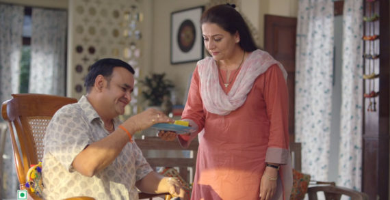 MullenLowe Lintas Unveils New Family-Focused Campaign for Gits Food Products