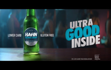 Hahn Launches New Ad Campaign by Thinkerbell for 'Revolutionary' Hahn Ultra Crisp
