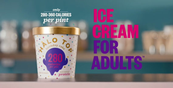 72andSunny Trample on Childhood Simplicities in New Campaign for Halo Top Creamery