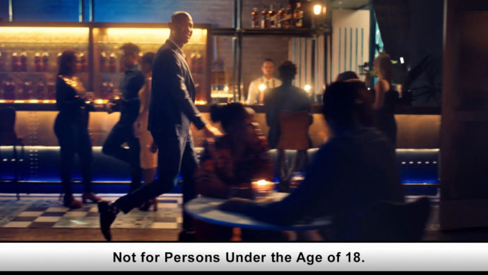 Egg Films' Dani Hynes Directs South Africans 'Making Strides' for Johnnie Walker and McCann 1886