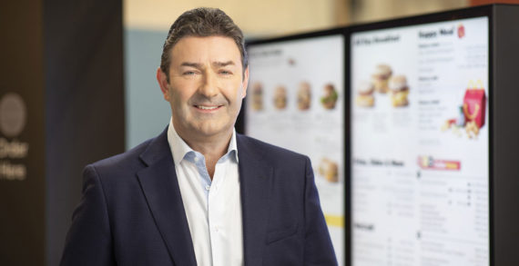 McDonald's Push for More Personalisation Following Dynamic Yield Acquisition