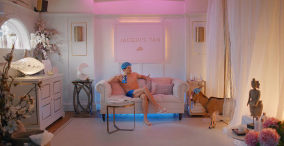 McVitie's Launches Comical New Film for Jaffa Cakes Starring UK TV Star Joey Essex