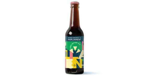 Foodism and Mondo Brewing Company Launch a Limited-Edition Collaborative Beer