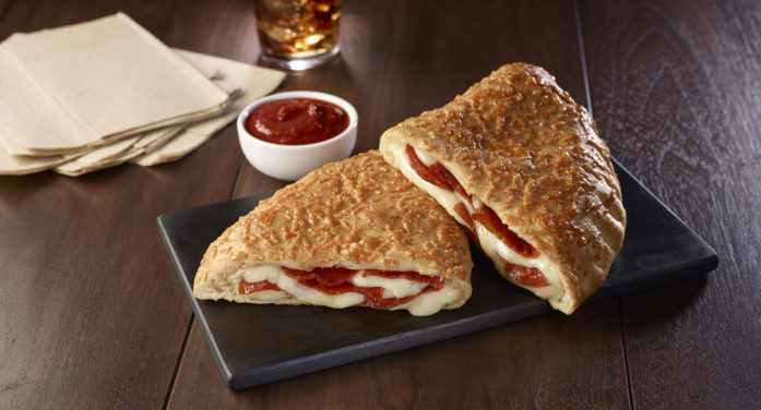 Pizza Hut Bring Fan-Favourite P'ZONE Back to the Starting Lineup for NCAA March Madness