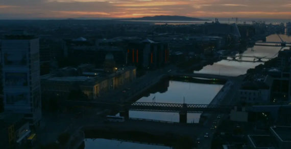 The Spirit of Dublin is Reborn for Young Rapper in New Teeling Whiskey Commercial