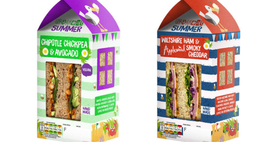 URBAN Eat Launches Colourful Summer Specials