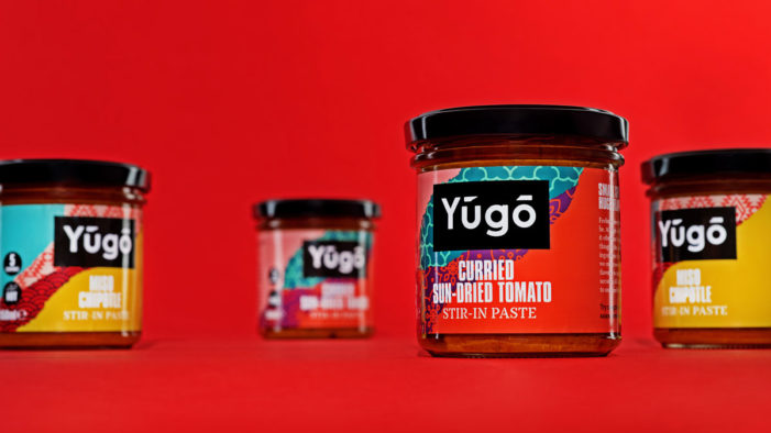 Yugo Spice Champions the Cause of Exotic 'Fusion' Cooking Pastes and Sauces
