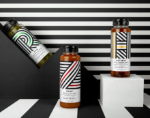 Robot Food Give Fuego Spice Co. a Suitably Sizzling Rebrand