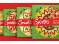 Spinato's Launches Broccoli Crust Pizzas with Packaging Design Paying Homage to Italian Artistry