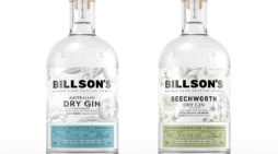Billson's Launches Craft Gins with Strategy and Design by Cowan London