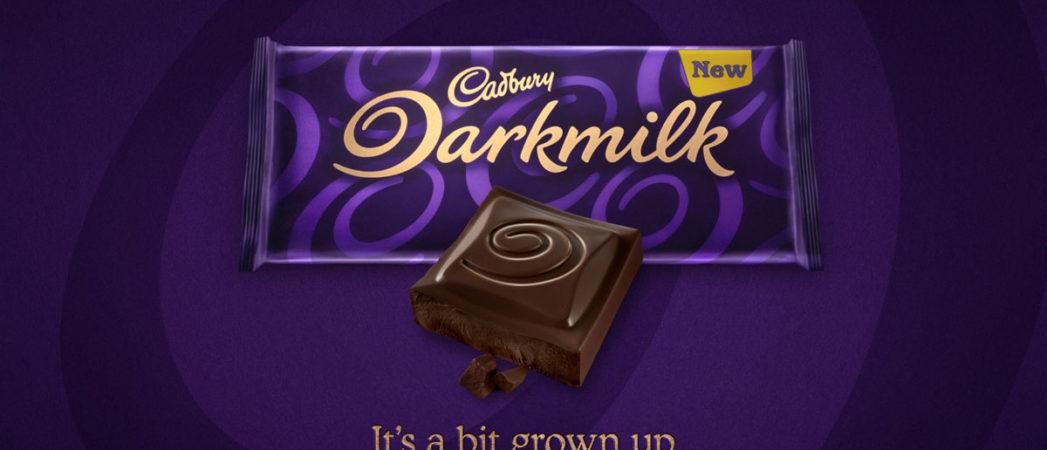 Cadbury Revives Nostalgia with 80's Icon Jason Donovan for New Darkmilk Campaign
