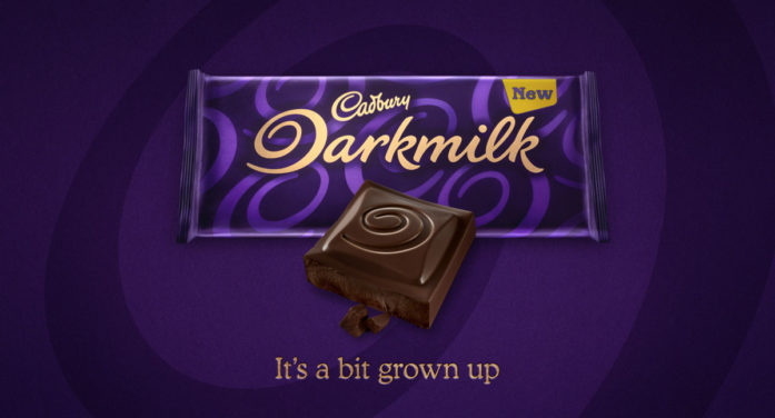 Cadbury Revives Nostalgia with 80's Icon Jason Donovan for New Darkmilk Campaign