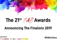 FAB Finalists of The 21st FAB Awards Revealed!