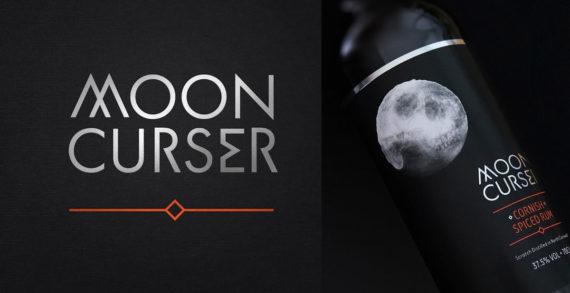 Adventure Stories Brands The Cornish Distilling Co.'s New Spiced Rum, Mooncurser