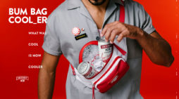 Smirnoff Ice Releases Bum Bag Cooler Designed and Produced by CP+B Brazil