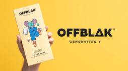 & SMITH Re-Defines the Tea Category with New Brand Creation, OFFBLAK