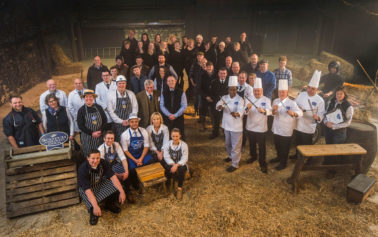 Scotch Beef Hits the Big Screen via Quality Meat Scotland's Ad